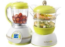 les robots de cuisine nutribaby baby baby care and parents