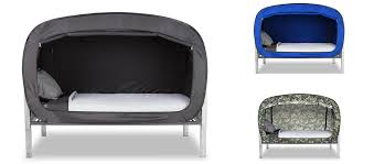 the bed tent the bed tent by privacy pop jebiga design lifestyle