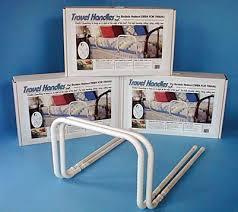 Travel Bunk Beds Bed Rails Bed Handles Bed Side Rails Easily Installed
