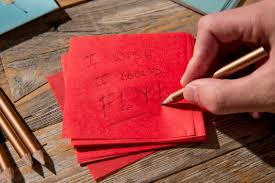 write on paper flying wish paper write a wish light it on fire and watch it fly flying wish paper step 1 start by writing your wish on the included wish paper