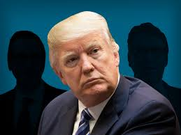 How Many Cabinet Positions Are There With 85 Of Trump U0027s Top Roles Unfilled Who U0027s Running The