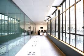 cloisons bureaux cloisons amovibles pour bureaux studio lorphelin architecture d