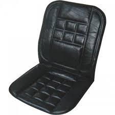 housse siege auto cuir couvre siege voiture auto en cuir couleur noir achat vente