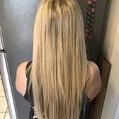 micro bead hair extensions reviews hello hair micro bead extensions 84 photos 46 reviews hair