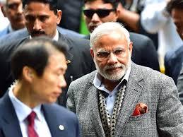 modi dress when narendra modi dresses world watches his top 10 fashion
