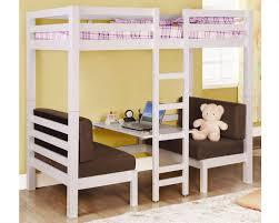 Convertible Bunk Beds Coaster Furniture Convertible Bunk Bed Bunks Co460273