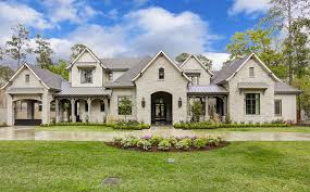 pictures of french country homes 4 5 million newly built french country home in houston tx homes