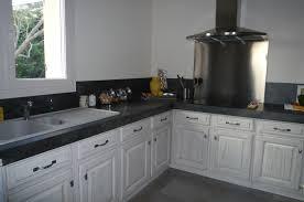 relooking cuisine avant apr鑚 découvrez nos cuisines relookées avant après l atelier des couleurs