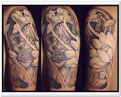japanese tattoo sleeve ideas men tattoos designs devil tattoo