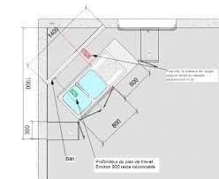plan implantation cuisine dimension armoire top your with dimension armoire simple miramar