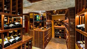 Wine Cellar Liquor Store - now trending extravagant in home wine cellars