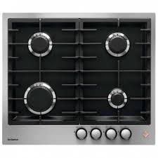 plaque cuisine gaz plaque de cuisson gaz de dietrich dpe7620xf m s d electroménager