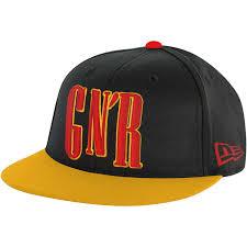 guns n roses men u0027s gnr hat baseball cap black walmart com