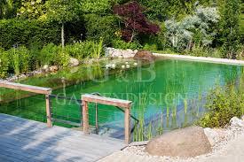 Garten Gestalten Vorher Nachher Pools Schwimmteiche Gempp Gartendesign