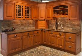 Arts And Crafts Cabinet Doors Mission Style Cabinet Doors Kitchen Traditional With None