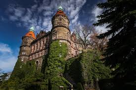 Most Beautiful English Castles Poland U0027s Most Beautiful Castles Storymap Article Culture Pl