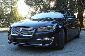lincoln 2017 car 2017 lincoln mkz overview cargurus