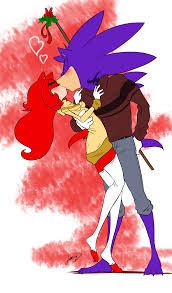mistletoe kiss u2014 weasyl