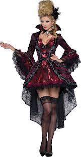 vampires mystique costumes