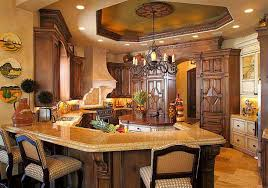 Mediterranean Kitchen - all great things about mediterranean kitchen design my home