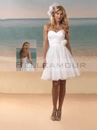 robe de mariage simple robe de mariée simple organza mini décolleté en coeur a ligne