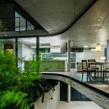 house lens lens house obra arquitetos arch2o com