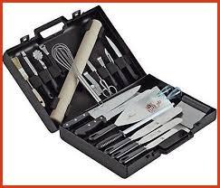 malette de couteau de cuisine pour apprenti awesome malette de