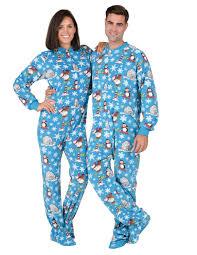 winter footed pajamas pajamas one