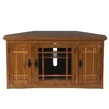 antique corner tv cabinet vintage corner tv stand oak vintage corner stand media storage