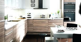 cuisine blanc cérusé cuisine bois et blanc cuisine bois ikea free prfrence cuisine bois