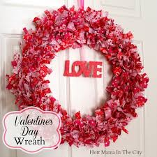 Handmade Decoration For Valentine S Day by Top Valentines Crafts The Best Crafts For Valentines Day