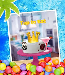 kids cake maker cooking game android apps google play