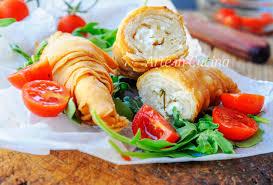 ricette cucina turca borek al formaggio involtini fritti ricetta turca arte in cucina
