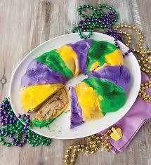 order king cakes online food network mardi gras king cakes bayou bakery