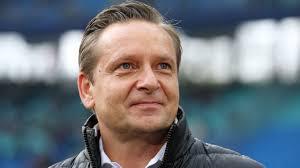 Martin Bader Horst Heldt Könnte Neuer Manager Beim Fc Köln Werden Und Hannover