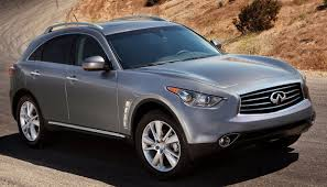 nissan murano price malaysia 2012 infiniti fx now available rm435k price unchanged