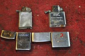 Why Won T My Zippo Light Diy Rebuild Of A Zippo Lighter 10 Steps With Pictures