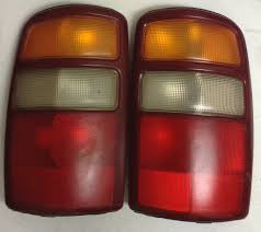 2001 silverado tail lights amazon com 2000 2001 2002 2003 chevrolet chevy suburban tahoe gmc