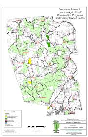 Pennsylvania Township Map by All About Damascus Township Pennsylvania Ordinances