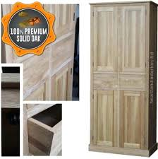 unfinished kitchen pantry cabinets kitchen cabinets unpainted kitchen cabinet doors medium size of