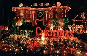best christmas lights in houston houston s best holiday light displays houston chronicle