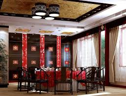 Asian Inspired Dining Room 15 Oriental Interior Decorating Ideas Elegant Chinese Interior Decor
