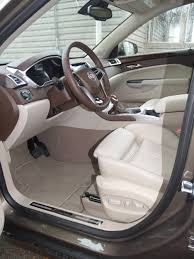 2014 cadillac srx reviews reader review 2014 cadillac srx the about cars