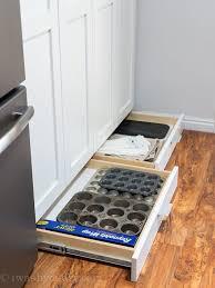 Kitchen Cabinet Furniture Best 25 Hidden Kitchen Ideas On Pinterest Kitchen Sliding Doors