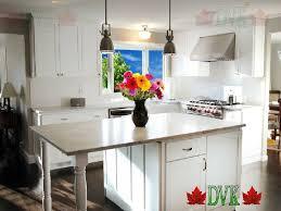 kitchen furniture vancouver kitchen cabinets vancouver 46 white maple dvk discount