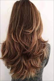 layered flip hairstyles top latest hairstyles for girls with long hair in 2018 find health