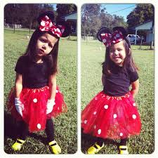 Halloween Costume Minnie Mouse 25 Homemade Minnie Mouse Costume Ideas