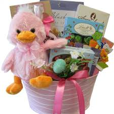 Easter Gift Baskets Easter Gift Baskets Canada Shop Thesweetbasket Com Today