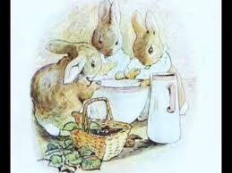 rabbit by beatrix potter the tale of rabbit by beatrix potter