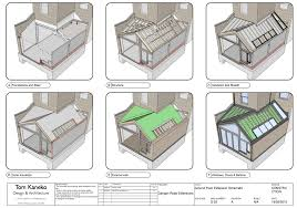how to design a house in sketchup tom kaneko design u0026 architecture sketch design build in